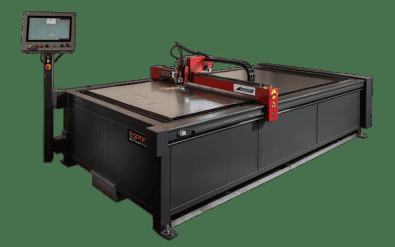 ARROW TABLE DE DÉCOUPE PLASMA CNC