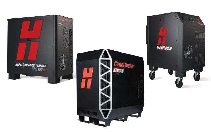 Générateurs plasma Hypertherm