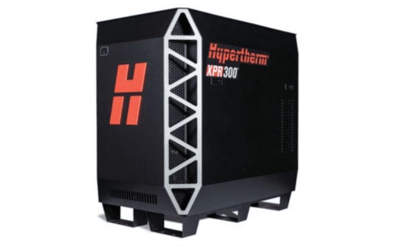 Générateur de plasma XPR300 d'Hypertherm