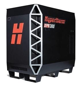 Système de coupage plasma mécanisé Hypertherm XPR300™