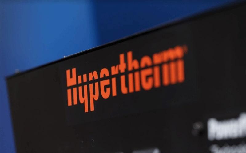 Générateurs plasma d'Hypertherm