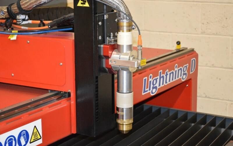 Esprit Lightning D Compact Plasma Cutter