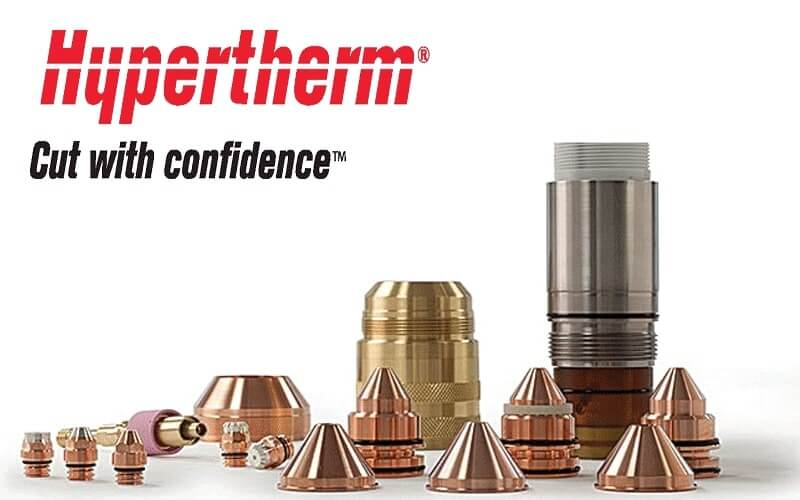 Hypertherm Consumable Overview
