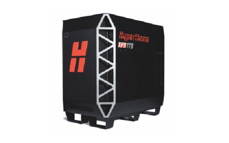 Hypertherm XPR 170 Plasma Cutting System