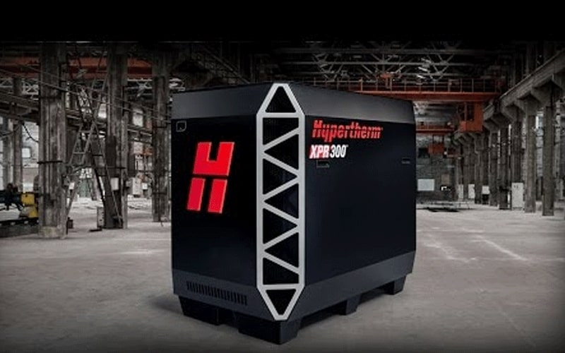 Esprit Automation is the Official OEM Partner of Hypertherm in the UK