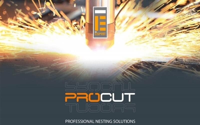Esprit Automation CNC Software Solutions
