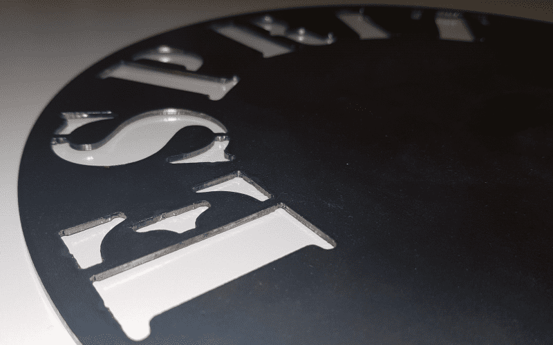 Text Outline Module With Procut CAD CAM Software