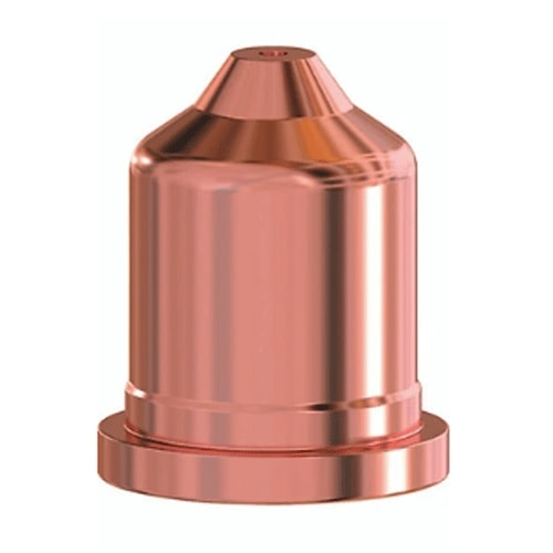 What is a plasma cutter nozzle