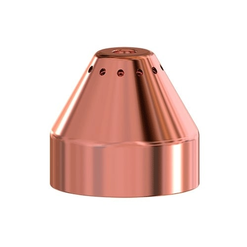 What is a plasma cutter shield cap