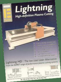 first lightning-brochure