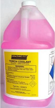 Hypertherm Torch Coolant
