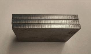 ISO 2 Range Mild Steel