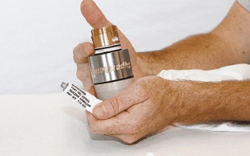 Hypertherm Plasma Cutting Consumables